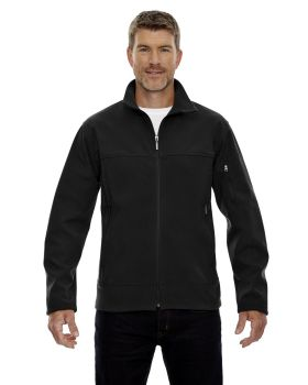 Ash City - North End 88099 Men's Three-Layer Fleece Bonded Performance Soft Shell Jacket