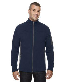 Ash City - North End 88123 Men's Microfleece Jacket