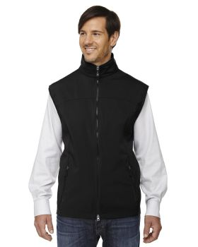 Ash City - North End 88127 Men's Three-Layer Light Bonded Performance So ...