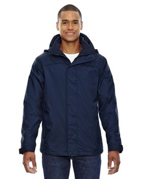 Ash City - North End 88130 Adult 3-in-1 Jacket