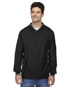 Ash City - North End 88132 Adult V-Neck Unlined Wind Shirt