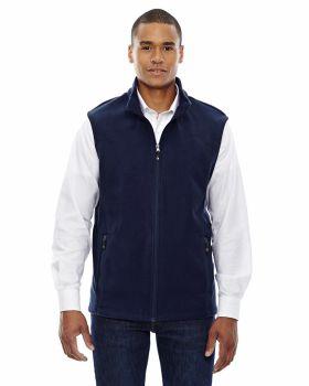 Ash City - North End 88173 Men's Voyage Fleece Vest