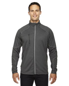 Ash City - North End 88174 Men's Gravity Performance Fleece Jacket