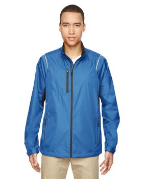Ash City - North End 88200 Men's Sustain Lightweight Recycled Polyester  ...