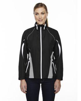 Ash City - North End Sport Red 78644 T Active Lite Colorblock Jacket