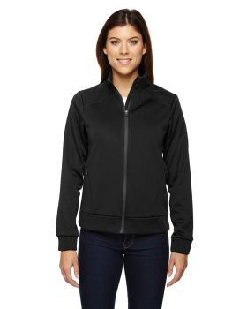 Ash City - North End Sport Red 78660Bonded Fleece Jacket