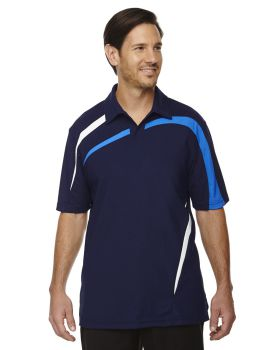Ash City - North End Sport Red 88645 Performance Polyester Piqué Colorbl ...