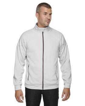 Ash City - North End Sport Red 88660 Onded Fleece Jacket
