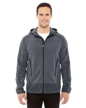 Ash City - North End Sport Red 88810 Polartec Active Fleece Jacket