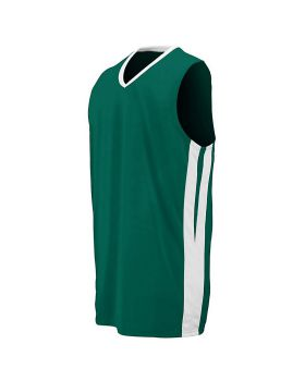 Augusta 1040-C Triple-Double Game Jersey