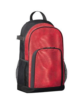 Augusta 1106 All Out Glitter Backpack