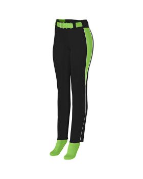 Augusta 1243-C Girls Outfield Pant