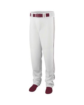 Augusta 1445 Series Baseball/Softball Pant With Piping