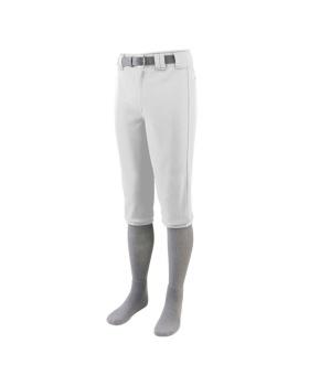 Augusta 1452 Series Knee Length Baseball Pant