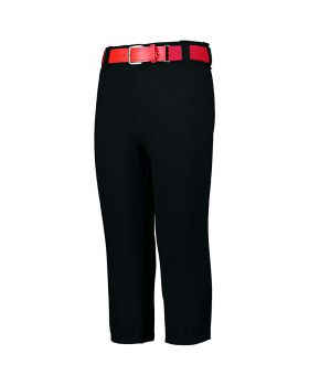 Augusta 1485 Pull-Up Baseball Pant With Loops