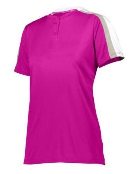 Augusta 1559 - Ladies' Power Plus Jersey 2.0