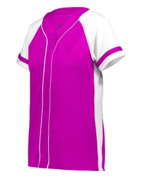 Augusta 1665 Ladies Winner Jersey
