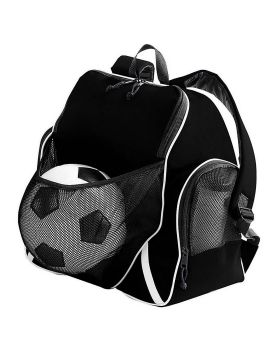 Augusta 1831 Tri-Color Ball Backpack