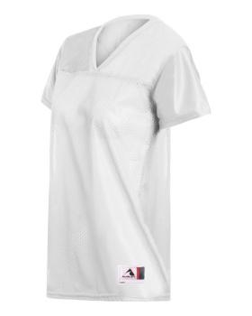 Augusta Sportswear 251 Girls Replica Football Tee