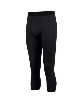 Augusta 2619 Youth Hyperform Compression Calf-Length Tight
