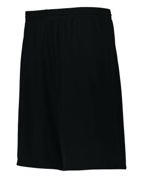 Augusta Sportswear 2782 Longer Length Attain Short