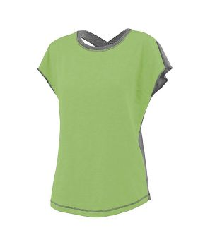 Augusta 3007-C Ladies Sensation Tee