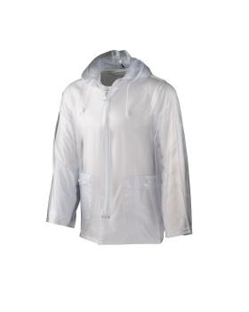 Augusta 3160 Clear Rain Jacket