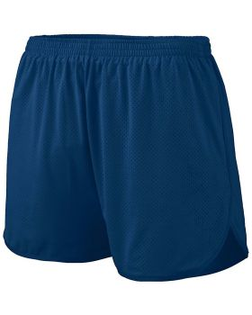 Augusta 339 Youth Solid Split Short