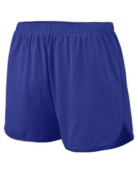 'Augusta Sportswear 339 Youth Solid Split Short'
