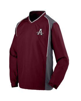 Augusta 3745-C Roar Pullover