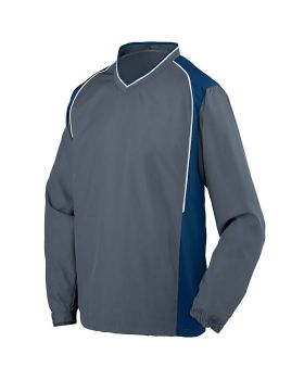 Augusta 3746-C Youth Roar Pullover