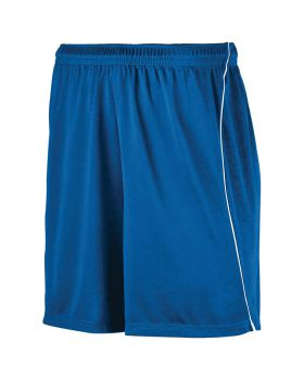 Augusta 460 Wicking Soccer Short With Piping