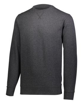 Augusta 5416 60/40 Fleece Crewneck Sweatshirt