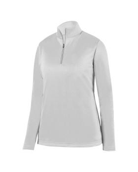 Augusta Sportswear 5509 Ladies Wicking Fleece Pullover