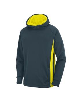 Augusta Sportswear 5518-C Striped Up Hoody