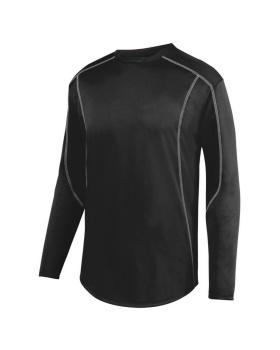 Augusta Sportswear 5542 Edge Pullover