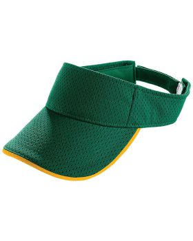Augusta 6223 Athletic Mesh Two-Color Visor