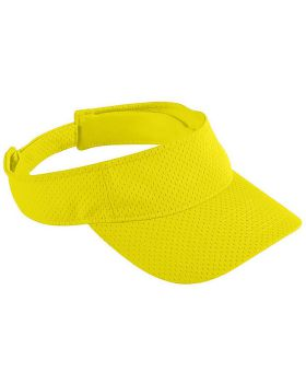 Augusta 6228 Youth Athletic Mesh Visor