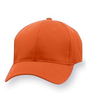 Augusta 6233 Youth Sport Flex Athletic Mesh Cap
