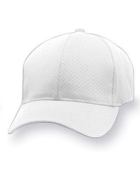 Augusta 6233 Youth Sport Flex Athletic Mesh Cap