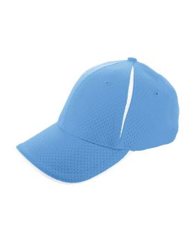 Augusta 6234-C Sport Flex Color Athletic Mesh Cap