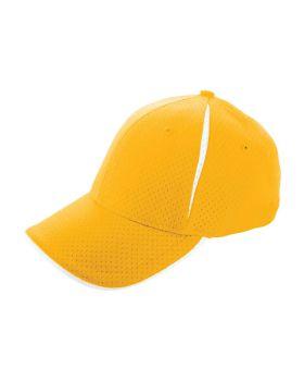Augusta 6234-C Sport Flex Color Athletic Mesh Cap