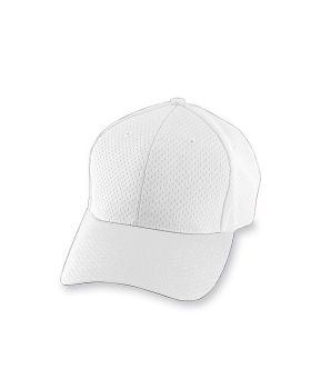 Augusta 6235 Athletic Mesh Cap