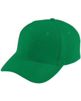 Augusta 6265 Adjustable Wicking Mesh Cap