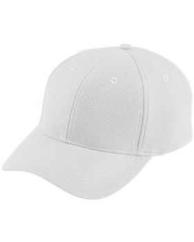 Augusta 6266 Youth Adjustable Wicking Mesh Cap