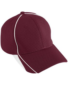 Augusta Sportswear 6281-C Youth Force Cap