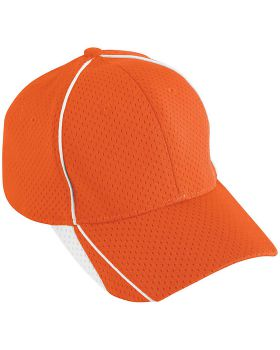 Augusta 6281-C Youth Force Cap