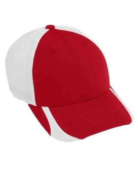 AUGUSTA 6305-C FLEX FIT CONTENDER CAP