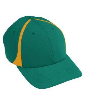 AUGUSTA 6311 YOUTH FLEXFIT ZONE CAP