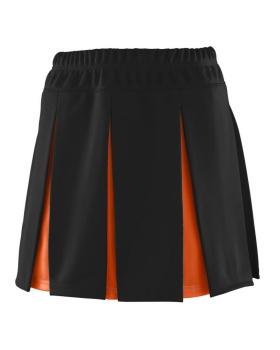Augusta 9116 Girls Liberty Skirt